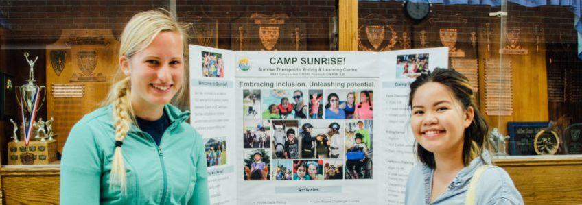 volunteer-roadshow-sunrise-student