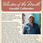 handel-volunteer-of-the-month-snapd