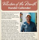 handel-volunteer-of-the-month-snapd